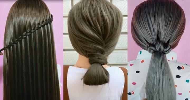 20 Peinado Con Trenza Rapidos Para Ninas Peinado Trenzas Para Ninas