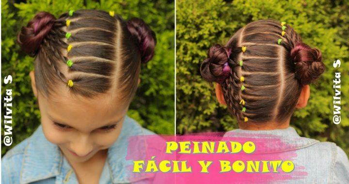 Escuela De Peinados Para Ninas Www Increiblefotos Com